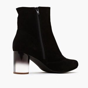 🌹Jeffrey Campbell: In The Mood Suede Boot | 7 🌹